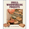 Small Woodworking Projects 204276