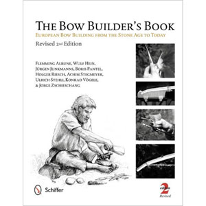 The Bow Builder's Book - Revised 2nd Edition 204651