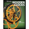 Wooden Clocks - 31 Projects and Patterns 204655