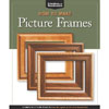 How To Make Picture Frames 205703