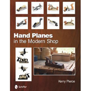 Hand Planes in the Modern Shop 202780