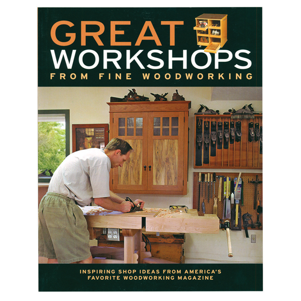 great workshops from fine woodworking pdf