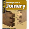 Woodworker's Guide To Joinery 204694