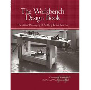 The Workbench Design Book