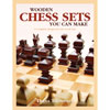 Wooden Chess Sets  You Can Make 202664