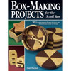 Box Making Projects 203675