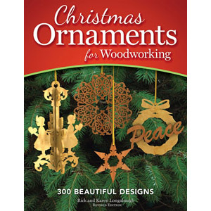 Christmas Ornaments For Woodworking 205646