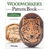 Woodworkers Pattern Book 205794