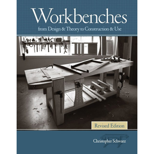 Workbenches: From Design & Theory to Construction & Use  202515