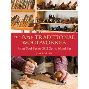 New Traditional Woodworker 202532