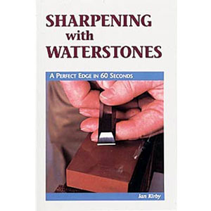 Sharpening With Waterstones - A Perfect Edge In 60 Seconds 202719