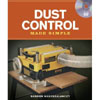 Dust Control Made Simple Book with DVD 203287