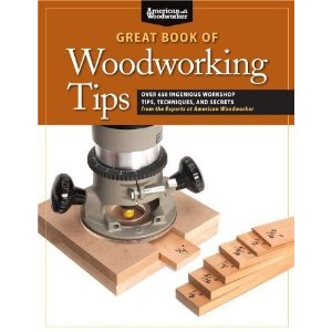 Great woodworking books youtube