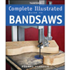 Complete Illustrated Guide to Bandsaws 203291