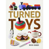 Turned Toys - Mark Baker 204294