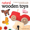 Natural Wooden Toys by Erin Freuchtel-Dearing 205714