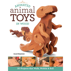 Animated Animal Toys