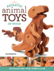 Animated Animal Toys in Wood by David Wakefield 206701