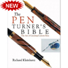 Pen Turner's Bible 202776