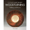 Contemporary Woodturning - Techniques and Projects 204183