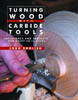 Turning Wood with Carbide Tools by John English 205730
