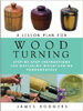 A Lesson Plan For Wood Turning 205771