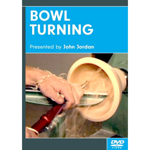 Bowl Turning DVD 220622