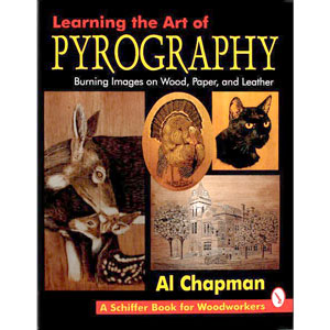 Learning The Art Of Pyrography 200259