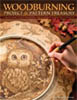 Woodburning Projects and Pattern Treasury 205716
