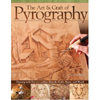 The Art and Craft of Pyrography by Lora S. Irish 205729