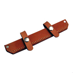 Barr Small Leather Blade Guard 129678