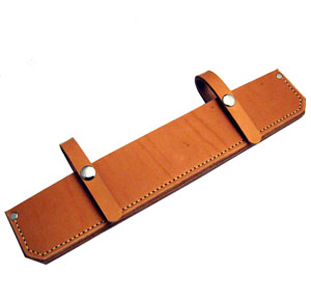 Barr Large Leather Blade Guard 129680