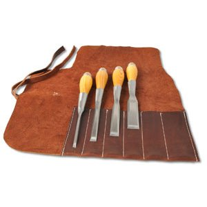 Barr Cabinet Maker's Chisels - Set of 4   471161