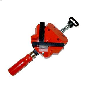 Bessey Heavy-Duty Right Angle Clamp 165310