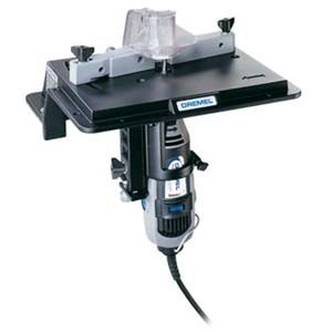 Dremel Shaper/Router Table 600231