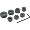 7-Piece Split Ring Depth Stop Set 172803