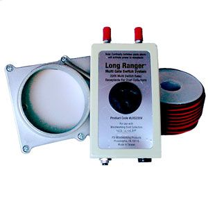 Long Ranger Multigate System 184961