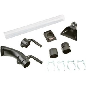 Dust Collection Accessories Kit 192775