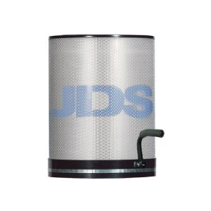 JDS 1 Micron Canister Filter for 1-1/2, 2 and 3HP Dust Collectors  116503