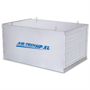 JDS Air-Tech Model HP-XL Air Cleaner 116511