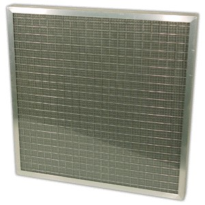 JDS Air-Tech 2000 Model 2400 Electrostatic Pre-Filter 2400EF