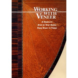 Working with Veneer DVD 200172