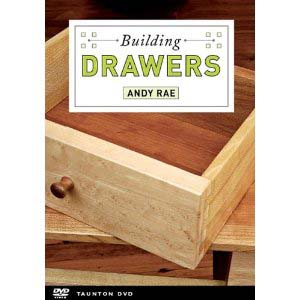 Building Drawers - DVD 220233