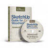 SketchUp Guide For Woodworkers - Advanced DVD 220252