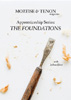 Apprenticeship Series - The Foundations DVD 220585