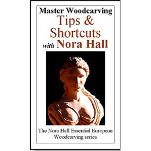 Master Woodcarving Tips and Shortcuts with Nora Hall 220607