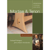 Mortise and Tenon with Jim Kingshott DVD 220613