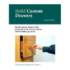 Build Custom Drawers DVD  220904
