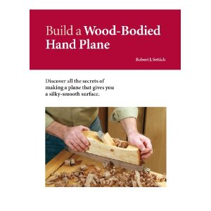 Build a Wood Bodied Hand Plane DVD 220907