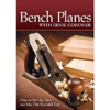 Bench Planes with Ernie Conover DVD 220700